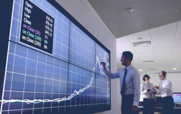 B2B & information services